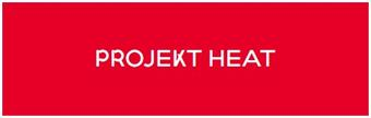 red box with white letters: project HEAT